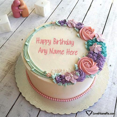 Free Download Happy Birthday Cake With Name