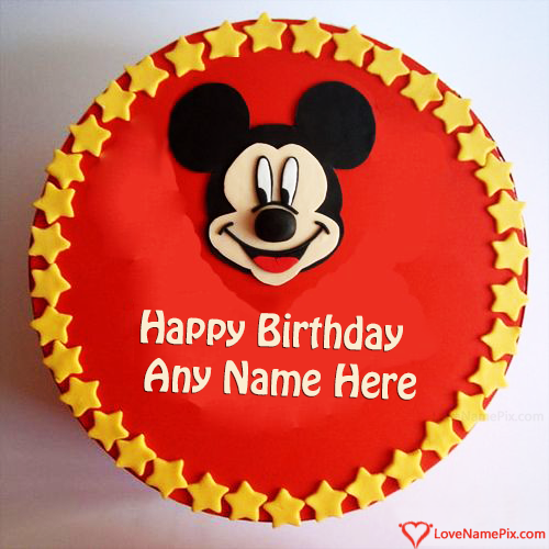 Awesome Happy Birthday Cake For My Son With Name Funny Birthday Cards Online Bapapcheapnameinfo