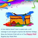 Cute Colors Happy Holi Greetings Love Name Picture