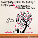 Write name on Cute Images Of Love Quotes Picture