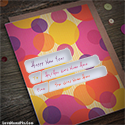 Happy New Year Wishes Card Love Name Picture