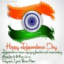 Write name on Pic Of Independence Day Quotes Sayings Picture