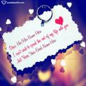 Write name on Proposal Images With Quotes Love Picture
