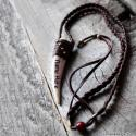 Tooth Leather Pendant Love Name Picture