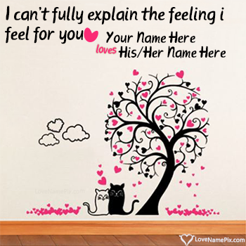 Cute Images Of Love Quotes With Name
