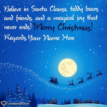 Write name on Images Of Short Christmas Sayings images